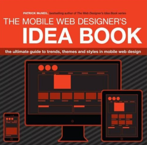 best web design book 2012